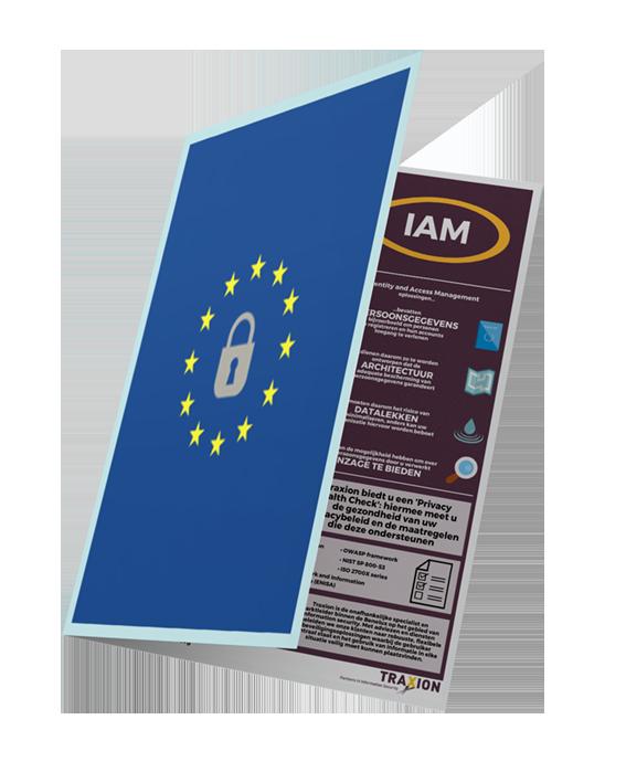 Meer weten over de Algemene verordening gegevensbescherming?